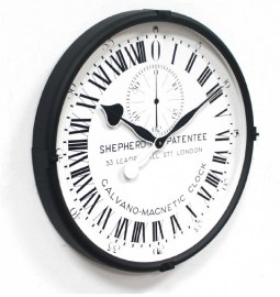 SHEPHERDS CLOCK